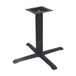 "Cross Table Base 33"" x 33"""