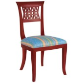 Wood Decorative Chair