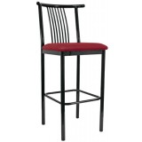 Metal Mesa Bar Stool